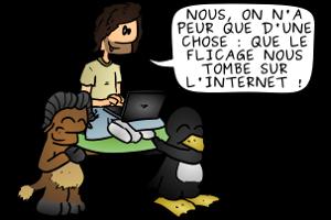 Degooglisons Firefox